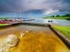 Jachthaven de Cnossen, Leekstermeer