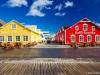Harbour House Cafe siglufjörður