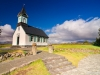 Kerkje Þingvellir