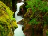 Waterval in Oregon