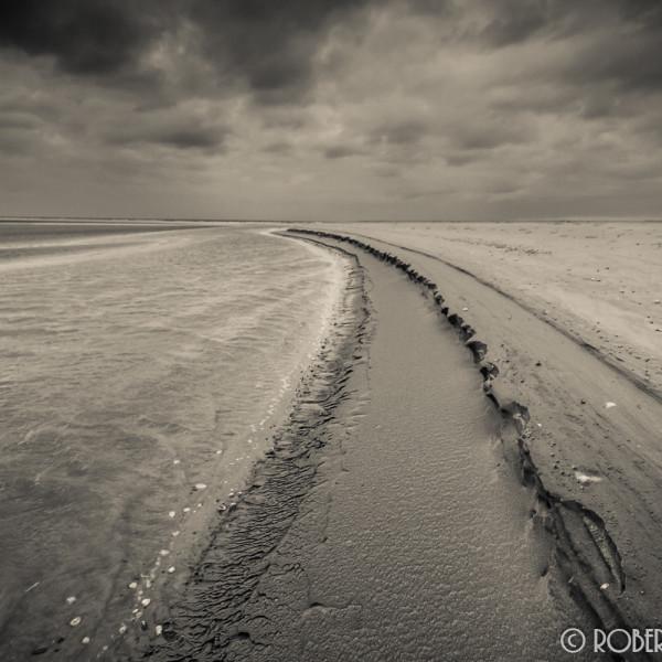 Wind, zand en water